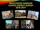 BOE Approves 2018-19 School Budget