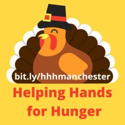 Helping Hands for Hunger