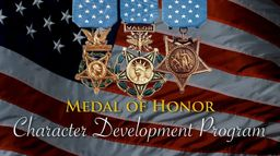 Medal of Honor Character Education Program Comes to Manchester Schools