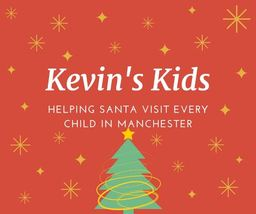 Kevin's Kids Need Your Help
