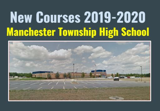 New Courses at MTHS