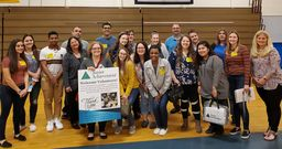 JA Day at Manchester Township Middle School