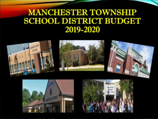 BOE Approves 2019-20 School Budget